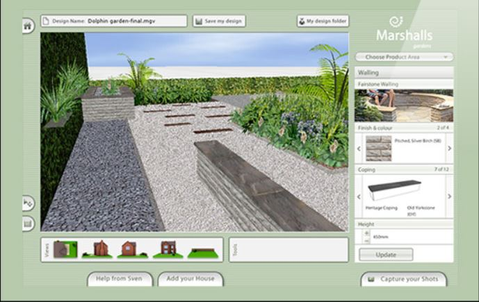 Top 7 Free Garden Planning Software to design your Garden Layout online – Garden Planning Website