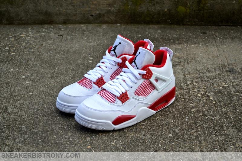 newest f88b2 dbbcc wholesale lottery raffle tickets for a chance to purchase the air jordan 4  retro alternate 89