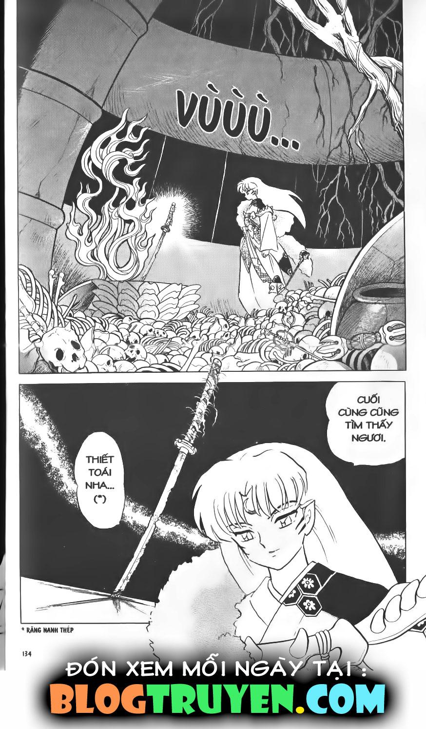 Inuyasha vol 02.7 trang 19