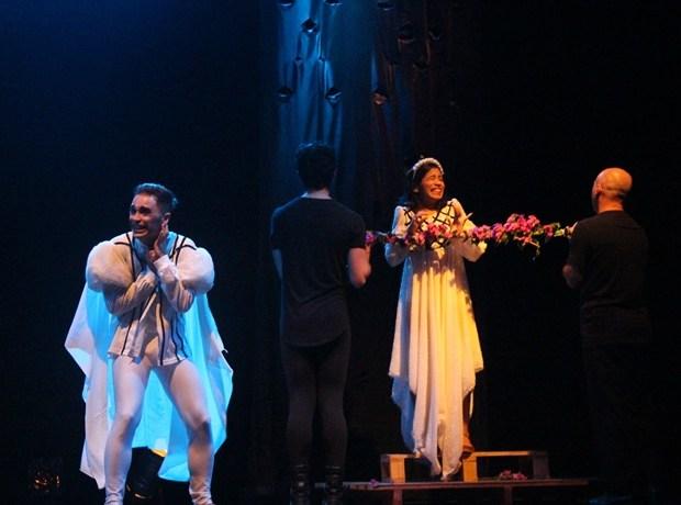 Festival de Teatro de Limoeiro divulga programação desta edição