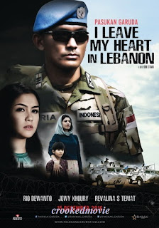 Download Film Pasukan Garuda: I Leave My Heart In Lebanon (2016) Bluray