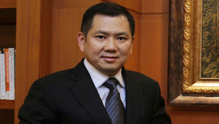 Harry Tanoe Akan Diperiksa Bareskrim Terkait Laporan Pesan Singkat 'Kaleng'