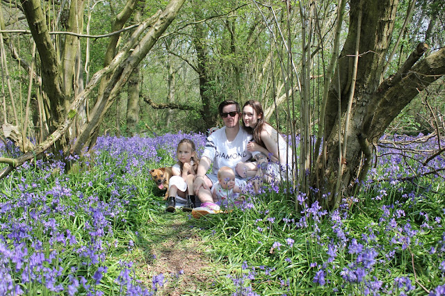 leicestershire family blog