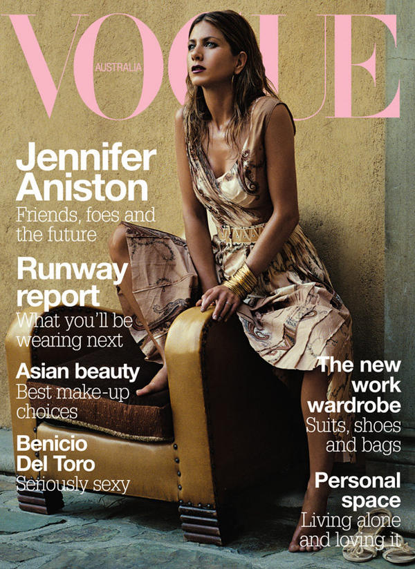 Unseen Girl Wallpaper The Aniston Site Jennifer Aniston The Magazine Cover Queen