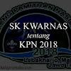 SK Kwarnas tentang Petunjuk Pelaksanaan Karang Pamitran Nasional (KPN) Tahun 2018