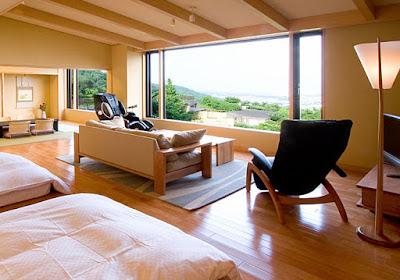 みのお山荘風の杜の口コミ  露天風呂付き特別室