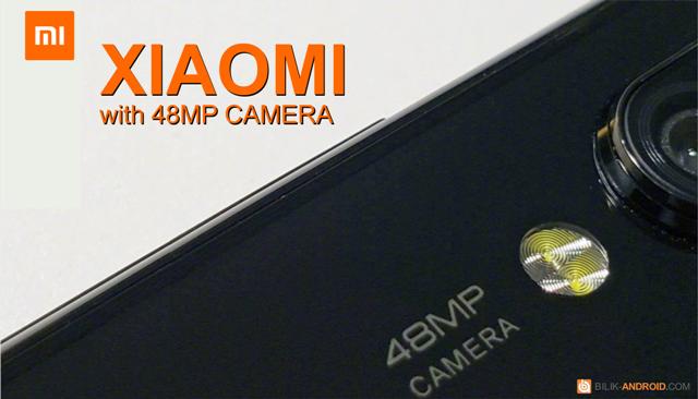 xiaomi-with-48mp-camera, xiaomi, 48mp-camera