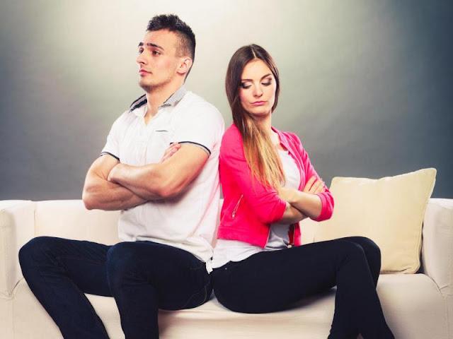 المرأه… والخيانة المقبولة