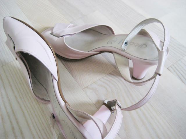 kengät, korkokengät, tanssikengät