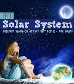 Solar System for Kids