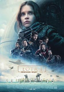 """""""Łotr 1. Gwiezdne wojny - historie"""""""