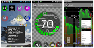 Battery Widget Plus v2.27 Build 66 Apk For Android Download Apk For Android Download