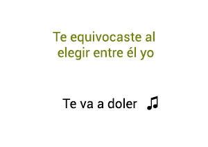 Maelo Ruiz Te Va A Doler significado de la canción.