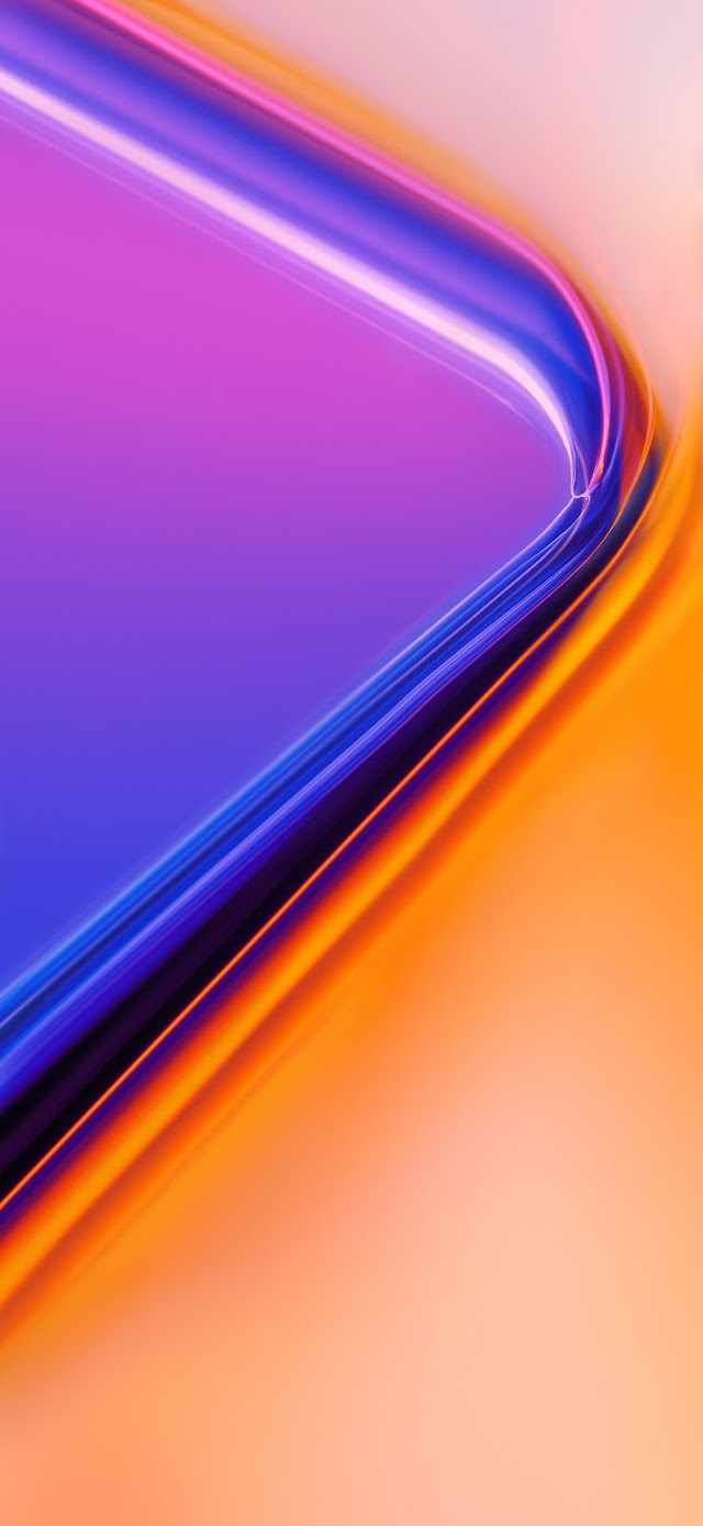 Wallpapers Huawei P30 Pro - Pack 1