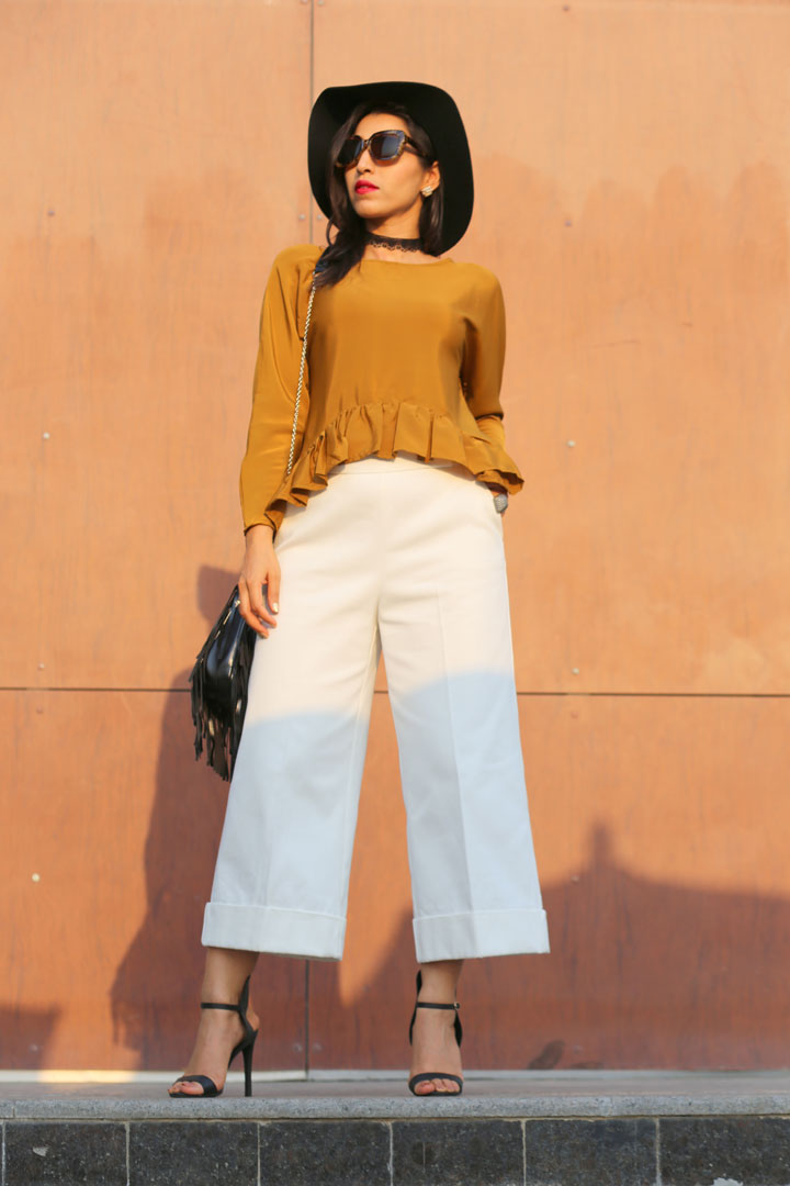 7271e04173ad3d How To style EVERY Type Of Crop Top This Summer. Fashion. Hi Everyone