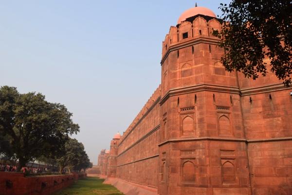 tempat wisata di kota Delhi