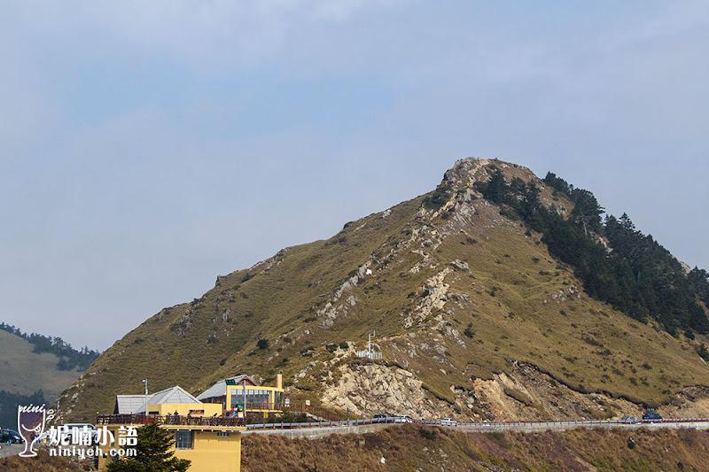 【合歡山住宿】松雪樓。全台最高地表最強秒殺級旅館