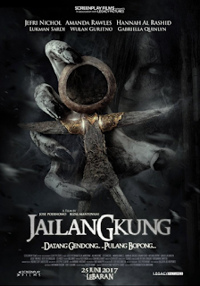 Jailangkung (2017) Full Movie