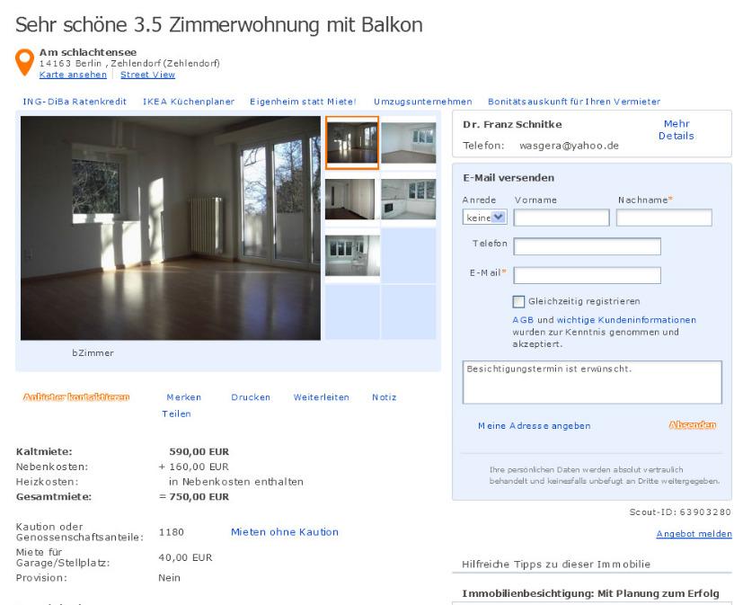 wohnungsbetrug.blogspot.com: schon wieder: Bitte senden ...  wohnungsbetrug....
