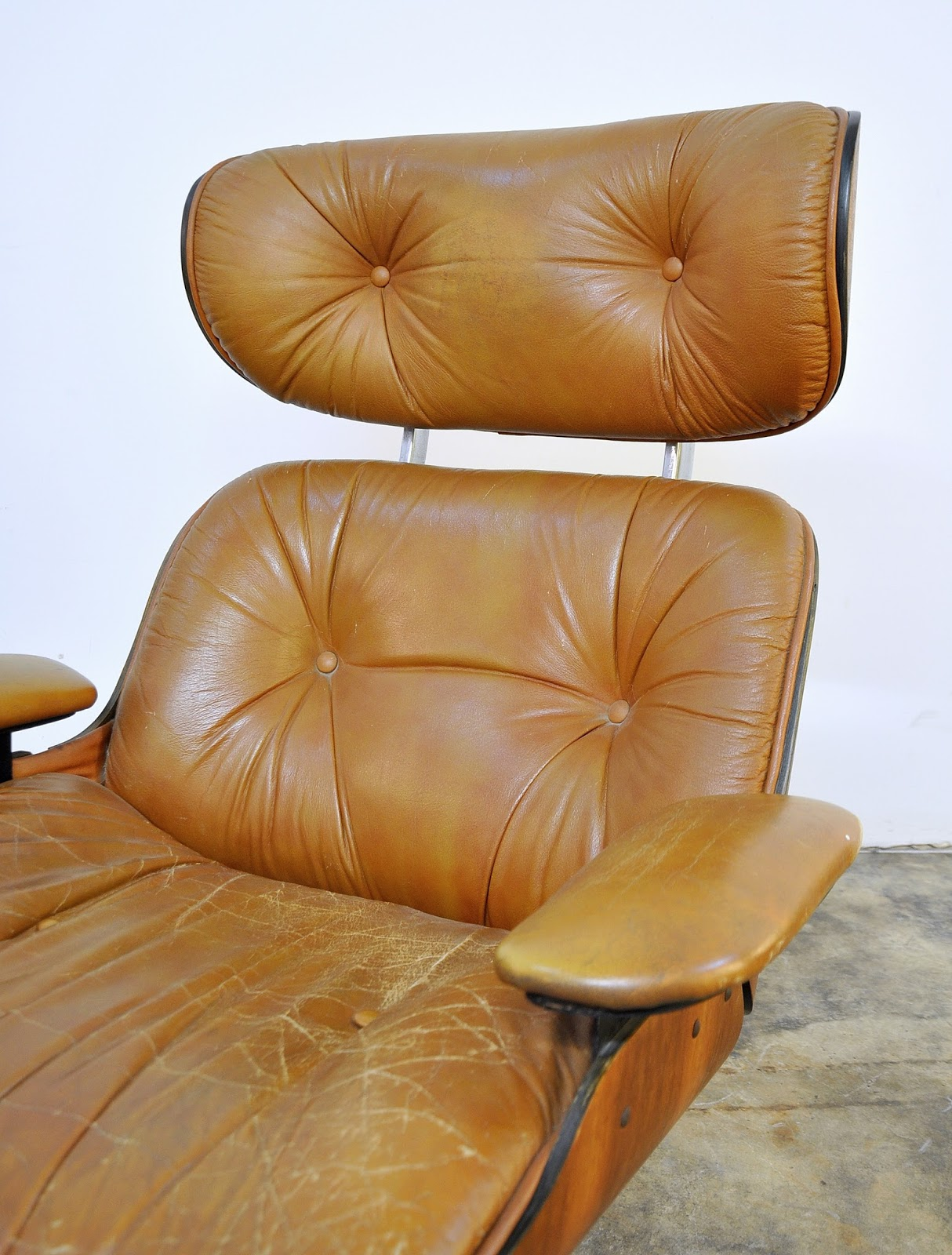 Selig Eames Chair Lift Chairs Edmonton Alberta Select Modern Frank Doerner For Style