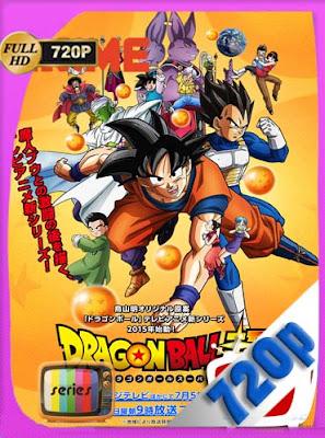 Dragon ball super (107/131)HD [720P] latino[GoogleDrive] DizonHD