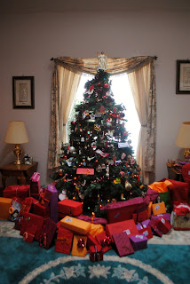 overfull christmas tree experience gifts