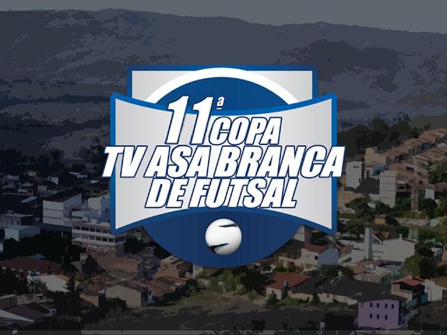 11ª Edição da Copa TV Asa Branca de Futsal