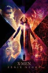 X-Men: Fênix Negra - Legendado