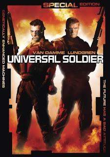 Universal Soldier (1992) คนไม่ใช่คน ภาค 1