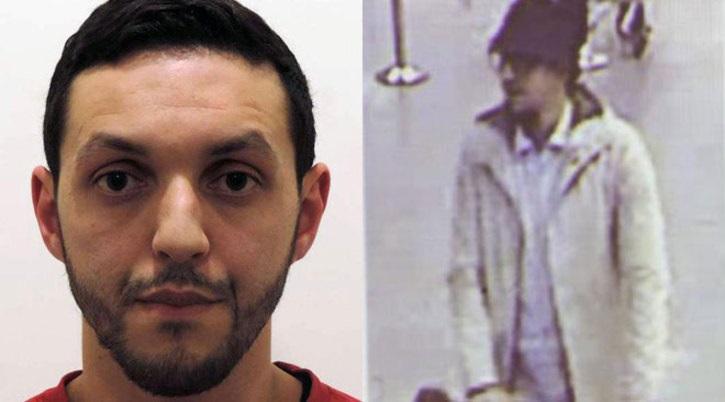 Mohamde Abrini ha admitido que es el «hombre del sombrero» que captaron las  cámaras de seguridad del aeropuerto de Bruselas el pasado 22 de marzo. 7acf4842b02