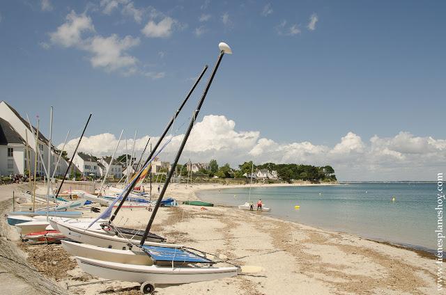 St Pierre de Quiberon viaje Bretaña roadtrip playas