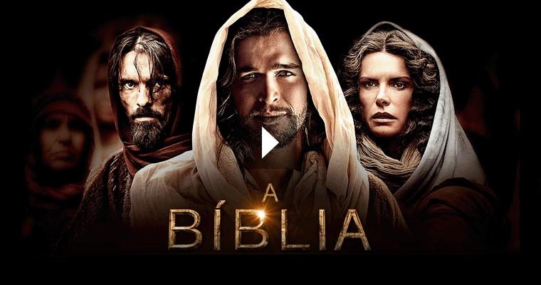 Assistir A Bíblia 04-10-2016 Estreia Online HD completo grátis