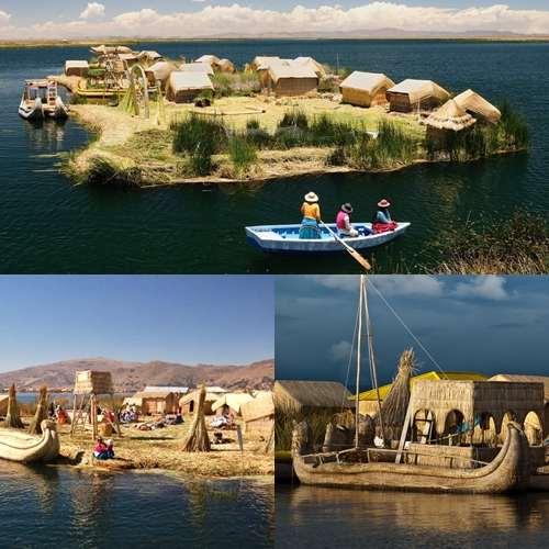 Desa Terunik di Dunia