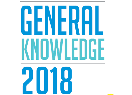 General Knowledge 2018 Book - Download pdf now