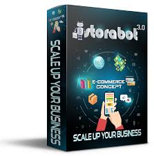 Download Storabot