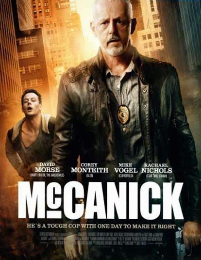 McCanick, film
