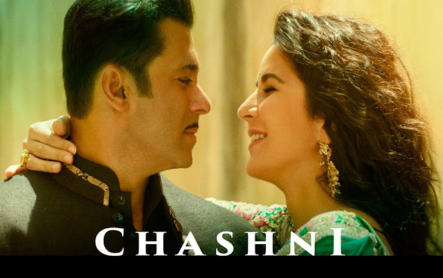 Chashni-Guitar-chords-lyrics-strumming-pattern