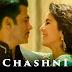 Chashni Guitar chords lyrics with Strumming Pattern | Abhijeet Srivastav