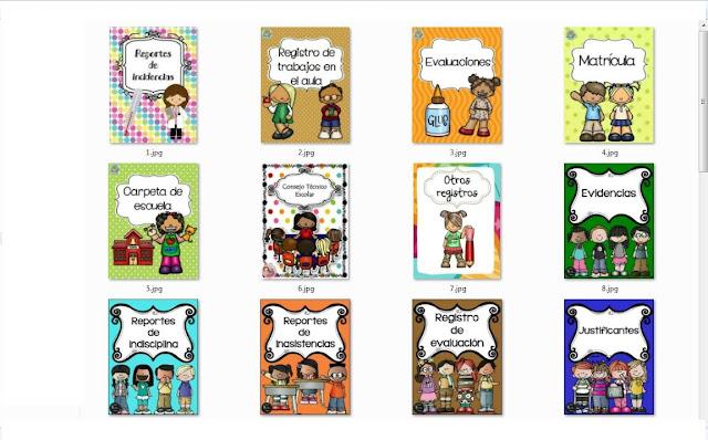 primaria,preescolar,evaluacion,evidencias