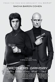 Nonton The Brothers Grimsby (2016) FullMovie HD