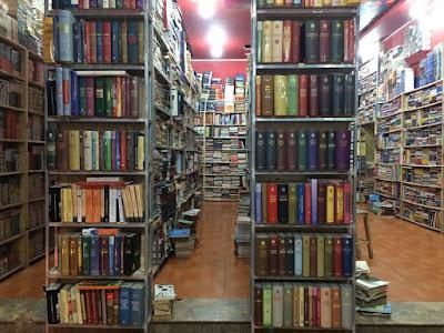 Thu mua sách cũ hà nội