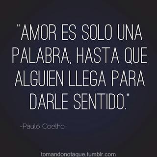 Bonitas citas de Amor