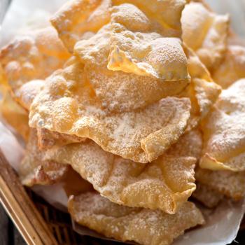 Ilclanmariapia i dolci di carnevale for Siti ricette dolci