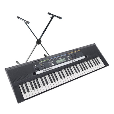Cách bảo quản đàn organ - keyboard