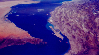 la proxima guerra desastre ecologico golfo persico derrame petroleo crudo iran