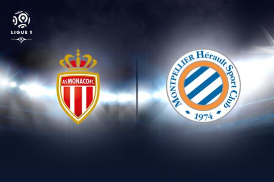 Monaco vs Montpellier Full Match & Highlights 29 September 2017