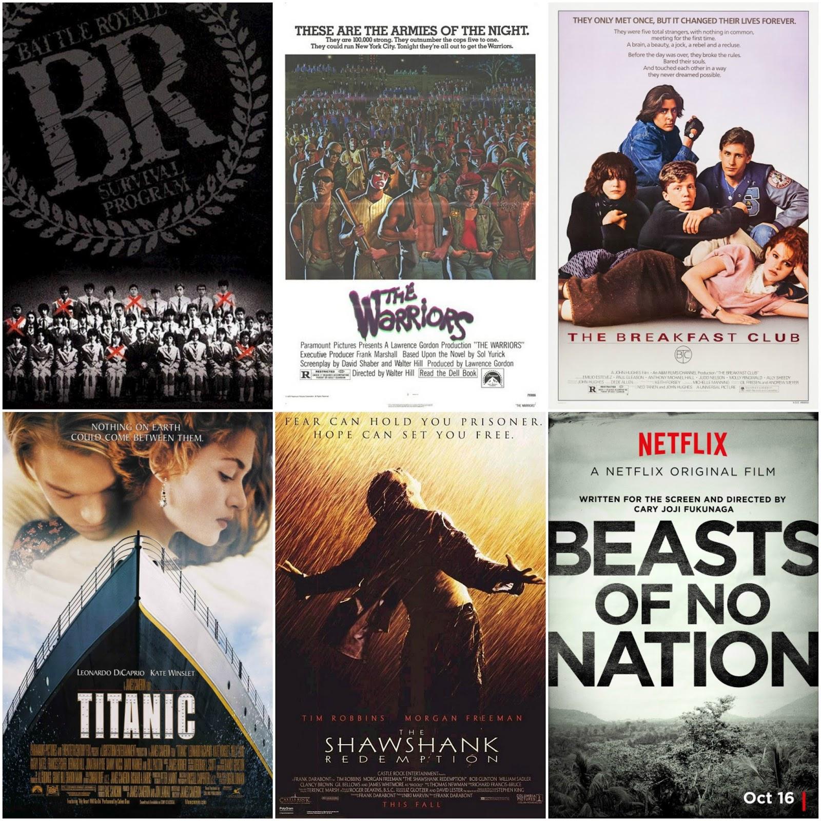 Films To Watch on Netflix 1