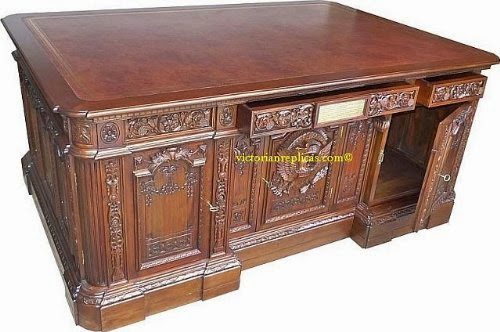 Resolute Desk For Sale