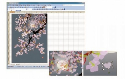 02-Microsoft-Excel-Japanese-Artist-Tatsuo-Hourichi-Accountants-Accounts-Bookkeeping-www-designstack-co