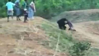 Sopir taksi dibunuh beruang saat foto selfie